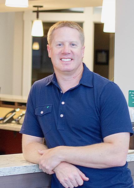 Dr. Tyler Shiner